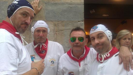 Martini team