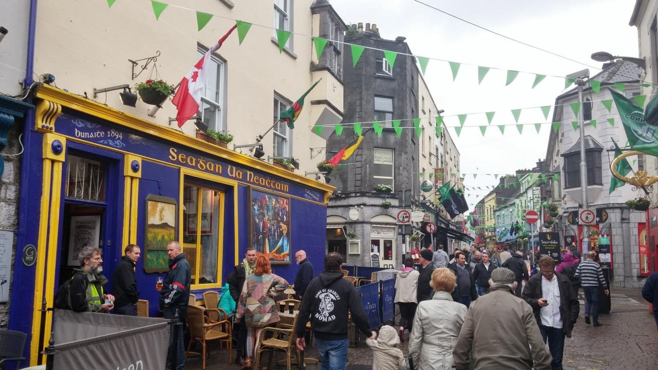 Galway 2016