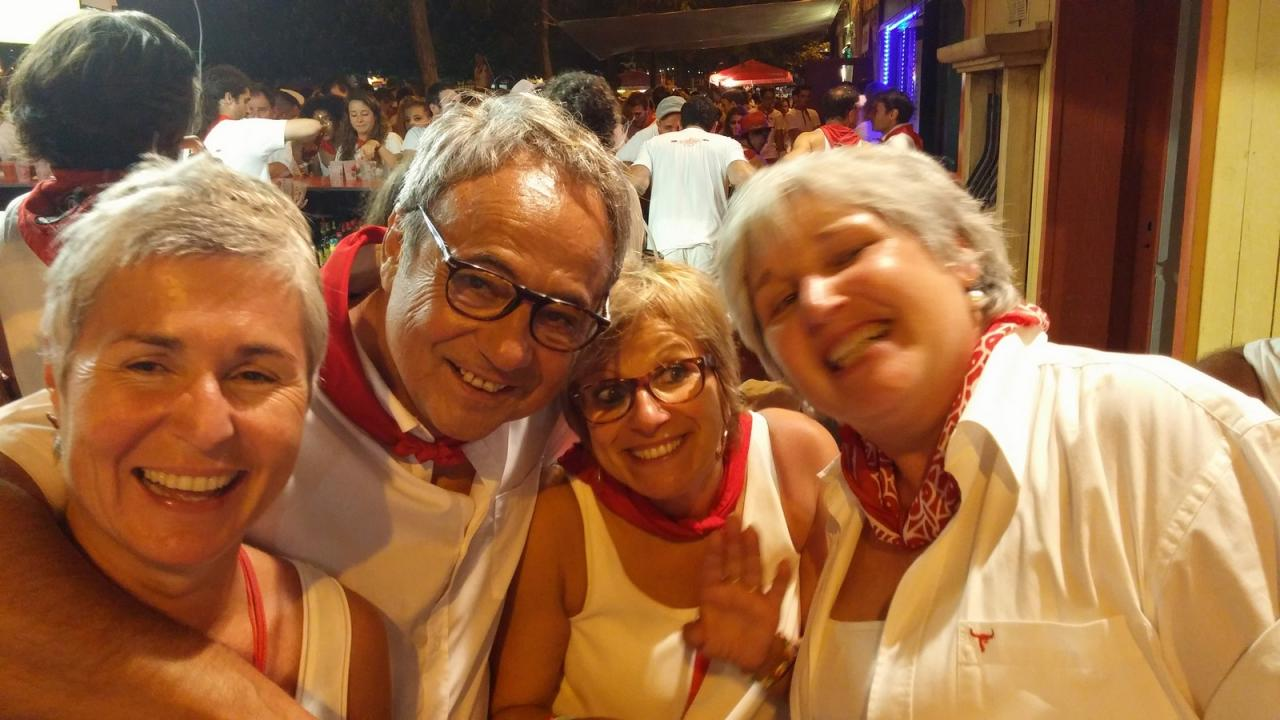 Fêtes de Bayonne 2016