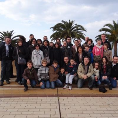 Ezin en Corse (Avril2012)