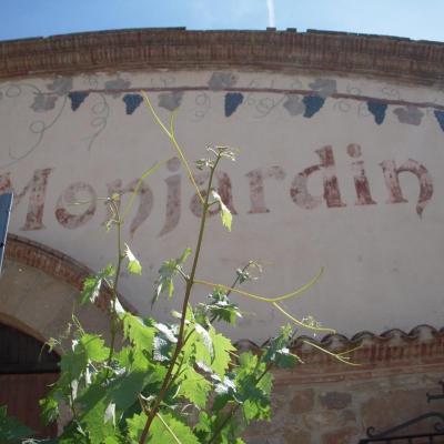 Monjardin y Logroño