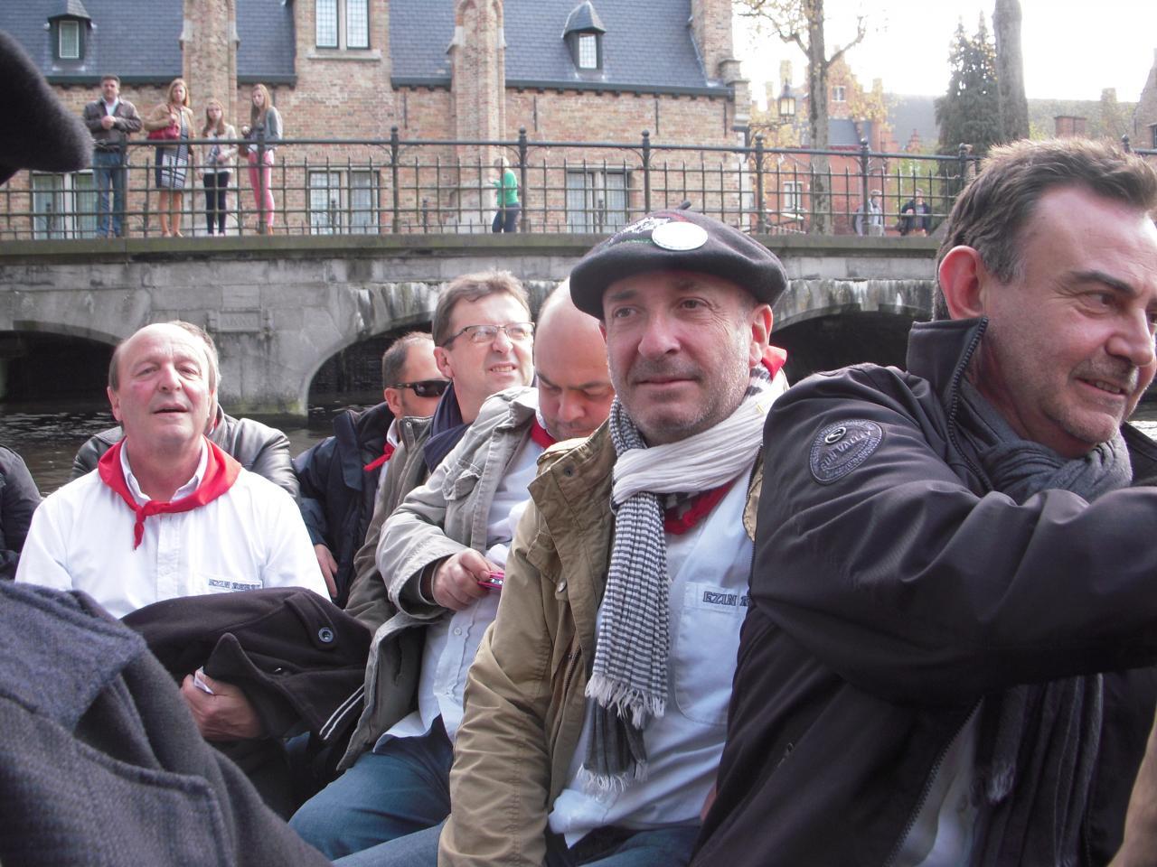 Cheff de Bruges.