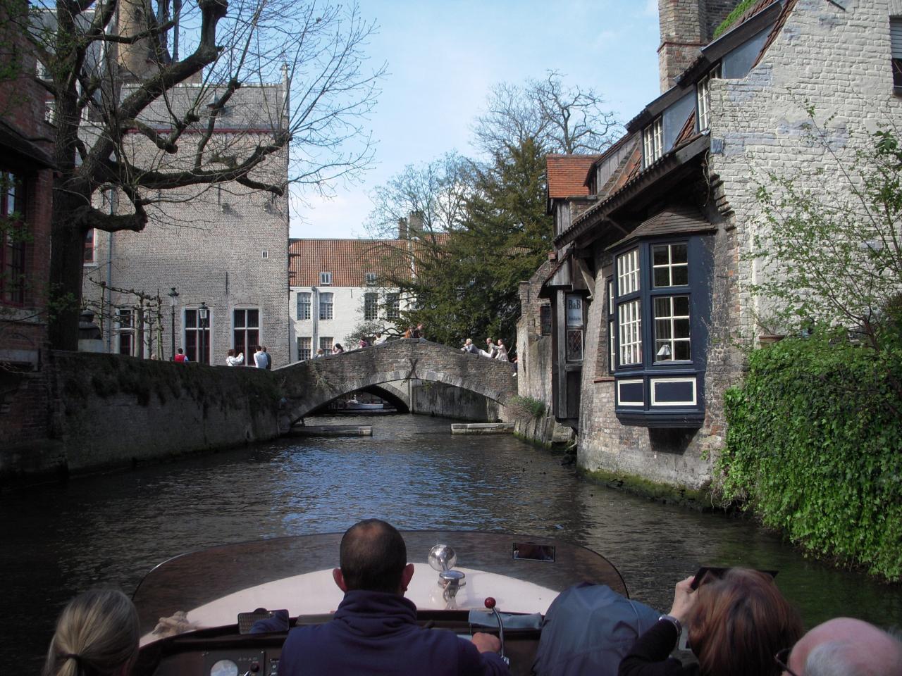 Bruges, la
