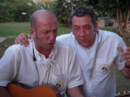 Guitaristes