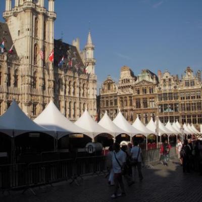 Escapade Belge Sept2011