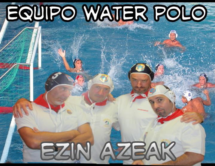 Water Polo Navarrais
