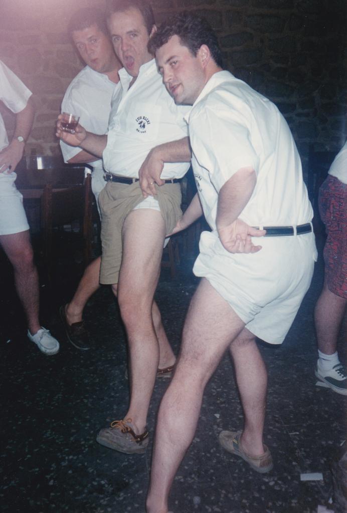 Laguardia juin 1994
