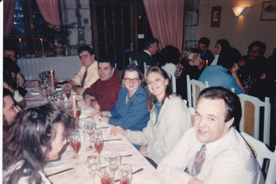 Réveillon 1993