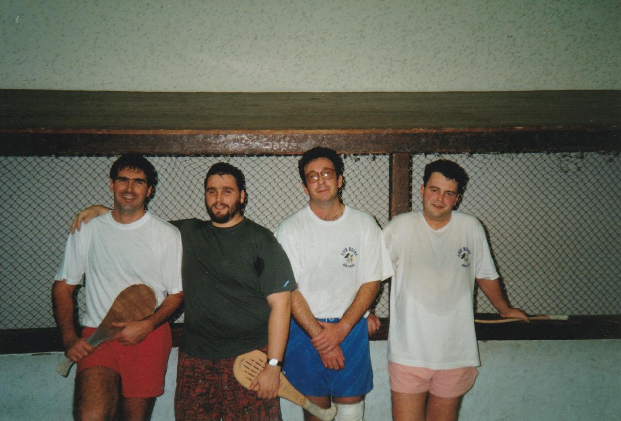 Tournoi pelote Louhossoa 94